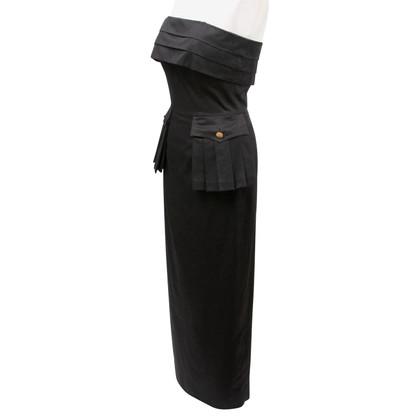 Chanel vestito nobile Vintage