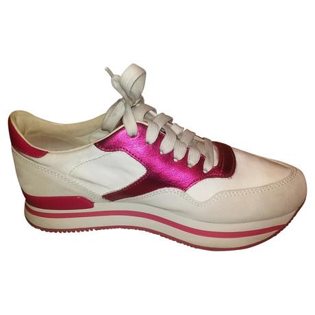 in Wei Sneakers Hogan Bicolor Sneakers Hogan in Bicolor Xw6xnTqP
