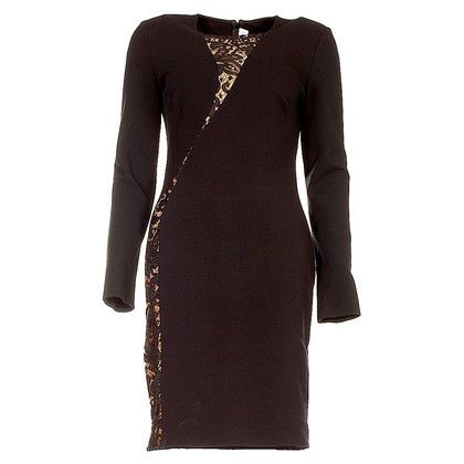Emilio Pucci Dress with lace inserts