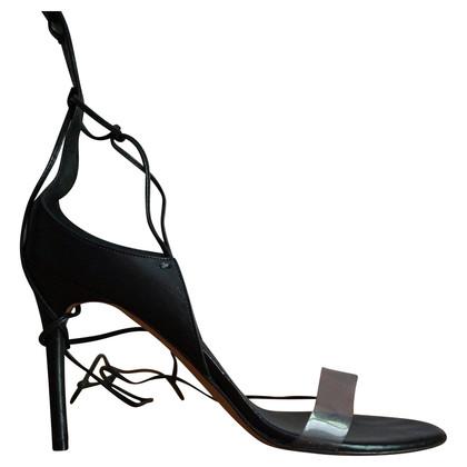 Cerruti 1881 Touw sandalen