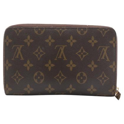 "Louis Vuitton ""D0ada1bf Zippy"""