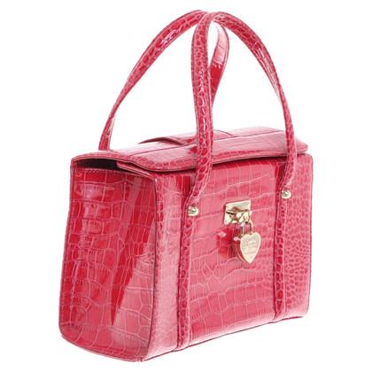 Blumarine Handbag in red