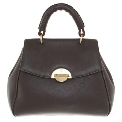 Bogner Handtasche in Braun