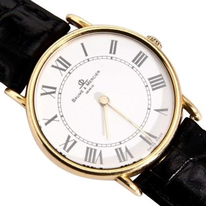 Baume & Mercier Armbanduhr