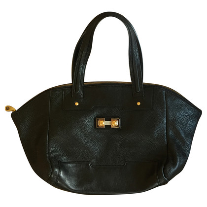 Marc Jacobs Shopper in pelle grande