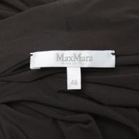 Max Mara Habillez Dark Brown