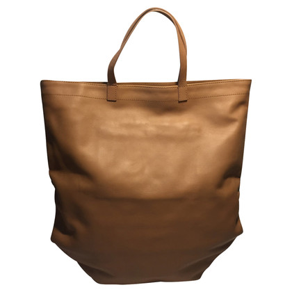 Maison Martin Margiela for H&M lederen Shopper