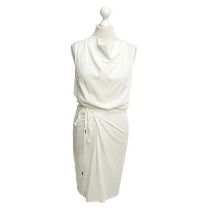 """Diane von Furstenberg Kleid """"Amami"""" in Weiß"""