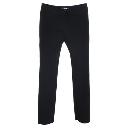 Just Cavalli Pantaloni in Black
