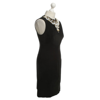 Milly Cocktail Dress in Black