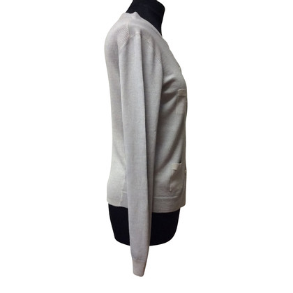 Prada Cardigan Silk