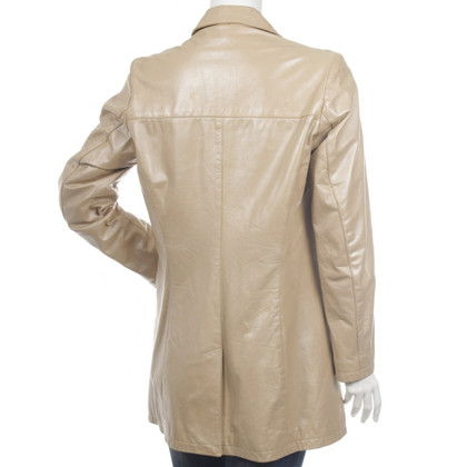 Noa Noa leather jacket