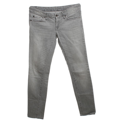 7 For All Mankind Jeans in grey