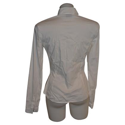 D&G stretch shirt