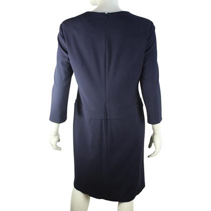 Steffen Schraut navy dress. Brand new