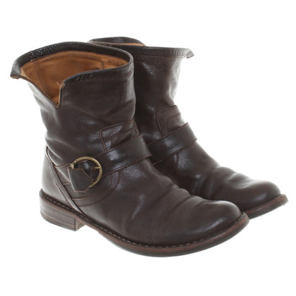 Fiorentini & Baker Ankle boots in brown