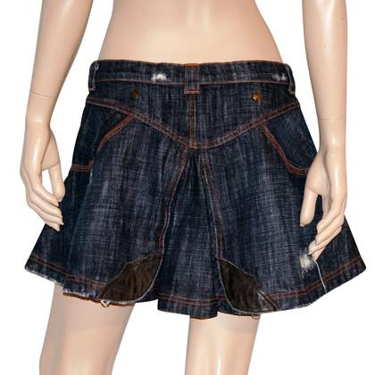 Just Cavalli Jeans-Minirock