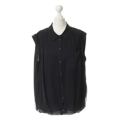 Elizabeth & James Silk blouse