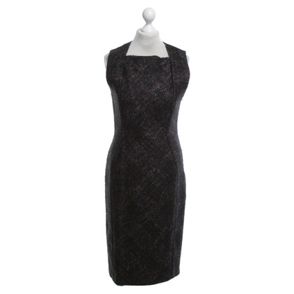 Bottega Veneta Wool dress in multicolor