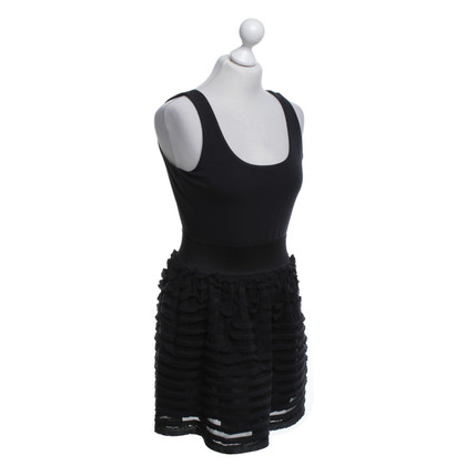 Emanuel Ungaro Dress with ruffles