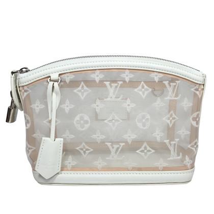 """Louis Vuitton """"Lockit Monogram Transparence"""""""