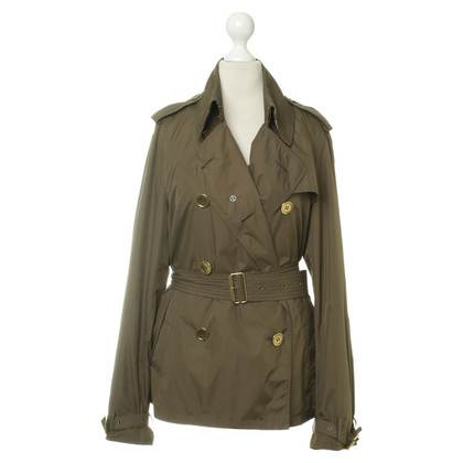 Burberry Jacket in olive