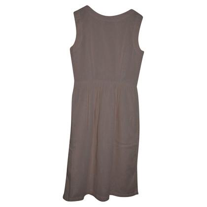 Jil Sander katoenen jurk