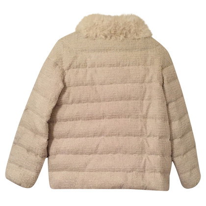 Moncler MONCLER omlaag vest BY Limited Edition