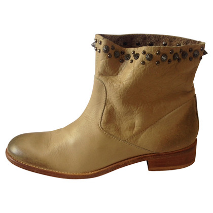 Zadig & Voltaire Boots with studs