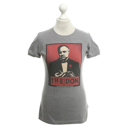 Dolce & Gabbana T-shirt with print