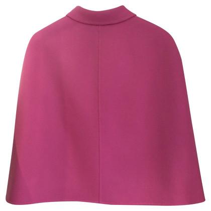 Valentino Cape in pink