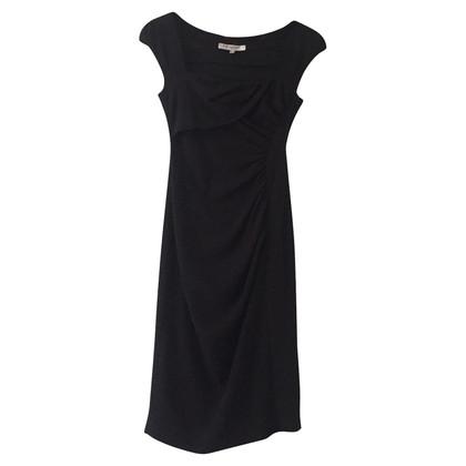 L.K. Bennett Black Tina dress