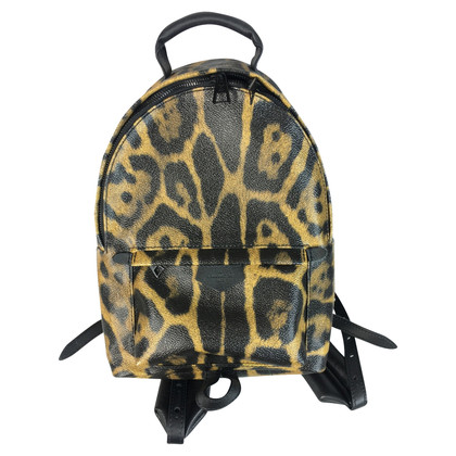 "Louis Vuitton Leopard ""Palm Springs PM"""