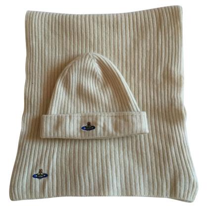 Vivienne Westwood Mütze & Schal