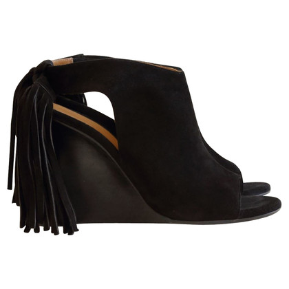 Chloé wedge Sandals