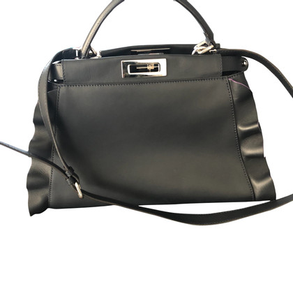 "Fendi ""Peekaboo Bag"""
