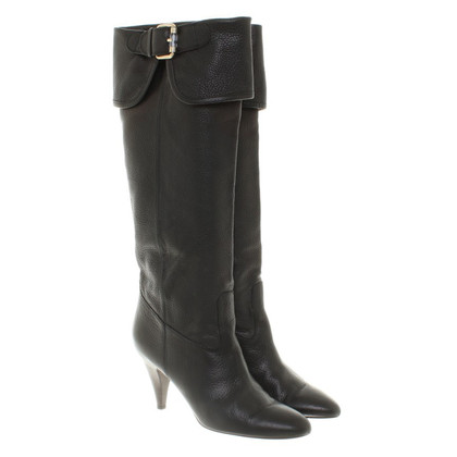 Hugo Boss Winter boots in black
