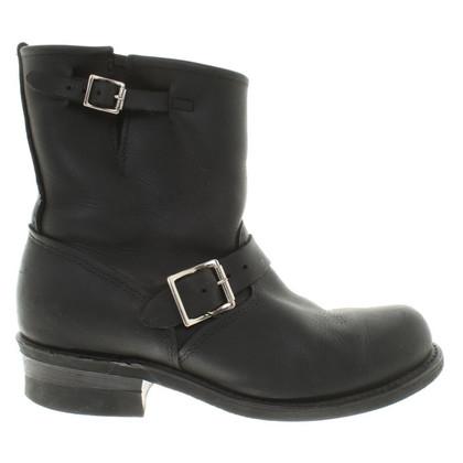 Frye Boots in zwart