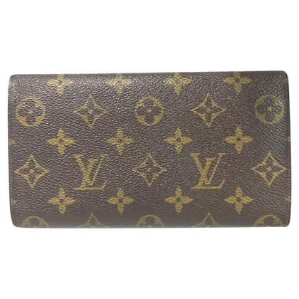 Louis Vuitton Louis Vuitton Wallet International
