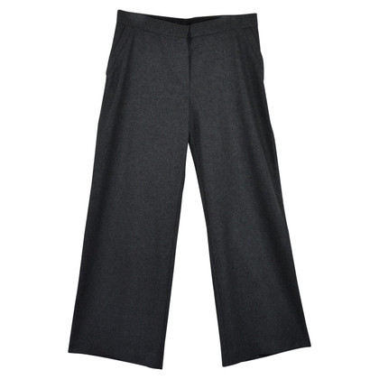 Sport Max trousers wool / cashmere