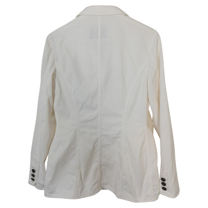 Moschino White jacket