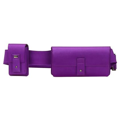 Gucci Belt Bag aus Satin