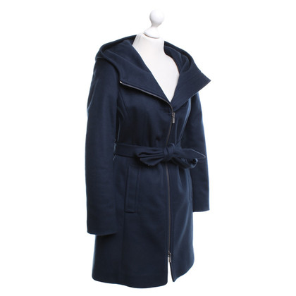 Hugo Boss Coat with hood