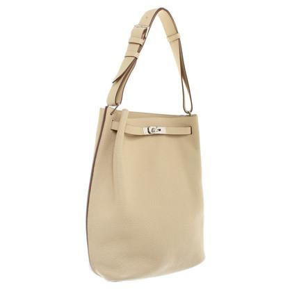 Hermès Handbag So-Kelly