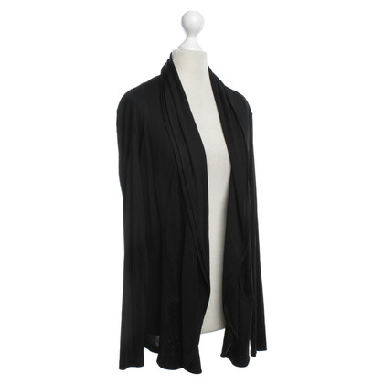 Marc Cain Classic Vest in zwart