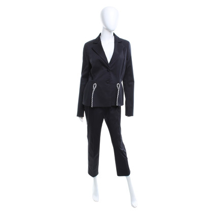 Christian Dior Suit with piped details