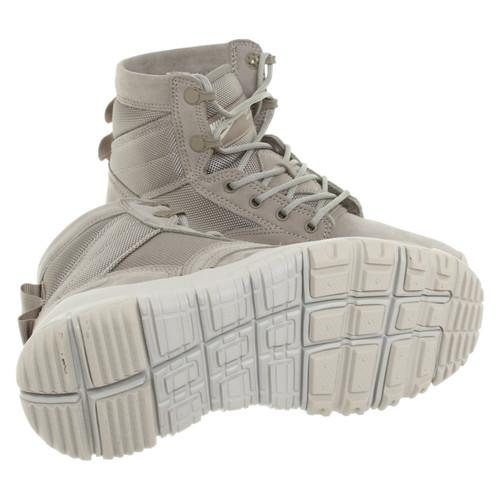 taille 40 4d760 5cf65 Autres marques Baskets Nike en daim grises - Acheter Autres ...