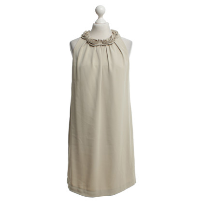 Twin-Set Simona Barbieri Dress in beige