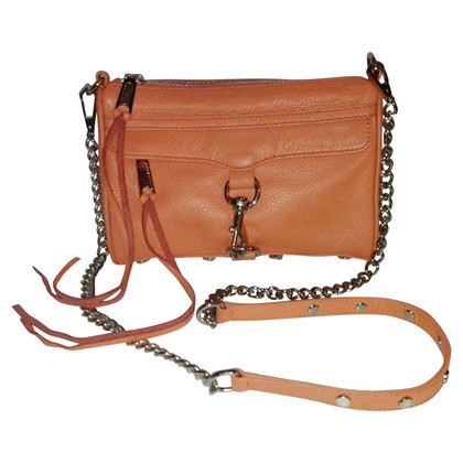 Rebecca Minkoff Mini M.A.C. Bag Crossbody