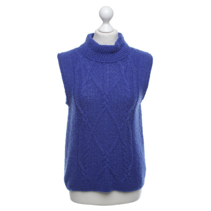 Marc Cain Tank in Blauw